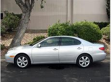 2005 Lexus ES330 SOLD [2005 Lexus ES330] $12,90000