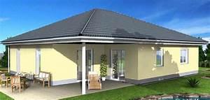 Kosten Massivhaus Mit Keller Schlüsselfertig : bungalow massivhaus typ hanau barrierefrei ~ Markanthonyermac.com Haus und Dekorationen