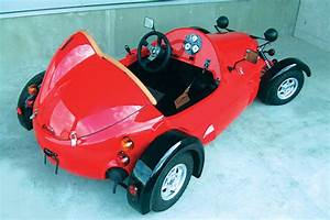 Kit Electrification Voiture : mitsukoa la voiture en kit monter soi m me auto titre ~ Medecine-chirurgie-esthetiques.com Avis de Voitures