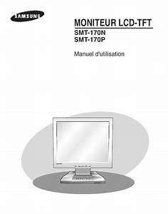 Samsung Smt 190dn Manual