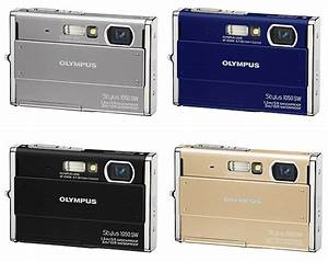 Olympus Stylus 1050 Sw Manual User Guide And Detail