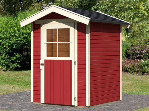 Mini Gartenhaus Holz by Gartenhaus Klein Aus Holz My