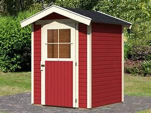 Kleines Gerätehaus Holz : gartenhaus holz klein zc84 hitoiro ~ Michelbontemps.com Haus und Dekorationen