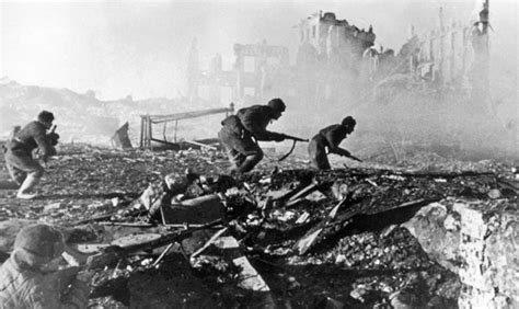the siege of stalingrad 1943 the bloody end of the battle of stalingrad history hit