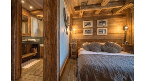 chalet croc blanc luxury chalet in courchevel 1850