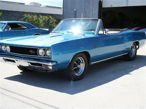 1968 Dodge Coronet Rt For Sale by 1968 Dodge Coronet R T Convertible For Sale