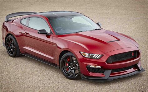 2018 Mustang Changes by 2018 Ford Mustang Shelby Gt500 Specs Changes And Release