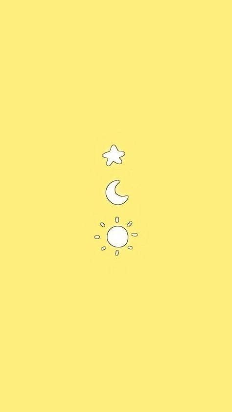 yellow aesthetic wallpaper iphone 62 ideas for 2019