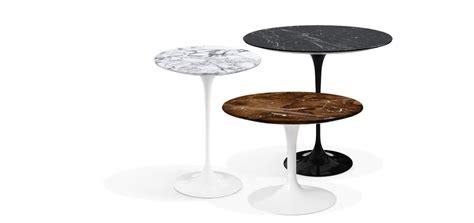 knoll saarinen side table saarinen side tables knoll