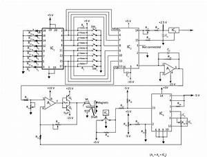 Digital Dc Motor Speed Controller  U2013 Electronics Project