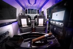 Zino Mobile Luxury Lounge Goes On Tour