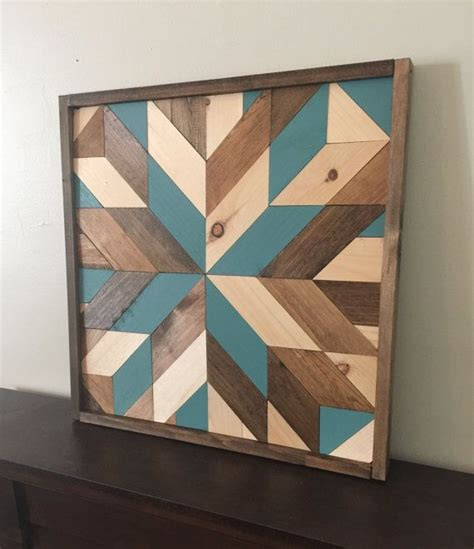 The calm color will make you sleep cozier. 2789 best Indoor Crafts images on Pinterest   Barn art, Barn quilt patterns and Barn quilts
