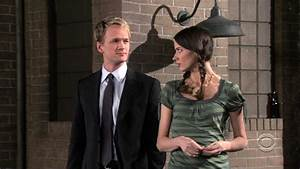 Barney and Penelope - How I Met Your Mother Photo (1185989 ...