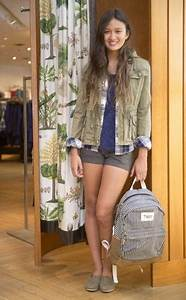 1000+ images about Middle school outfits on Pinterest | Teenage hairstyles Skirts and Tween