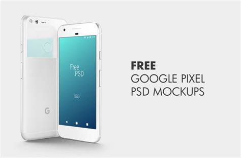 Designed and shared by roman kryzhanovskyi. The Best 9+ FREE Google Pixel PSD Mockups | Hipsthetic