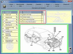 Alfa Romeo Elearn  U0026 Dte Manuals