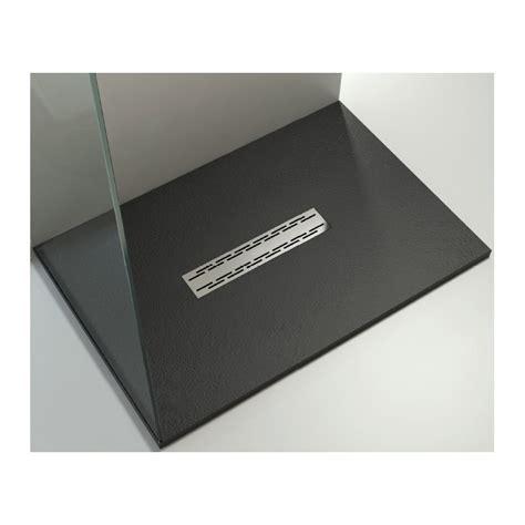 piatto doccia 60x80 piatto doccia in pietra sintetica con piletta di scarico a