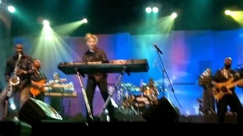 Brian Culbertson Feat Eric Darius Performing Always