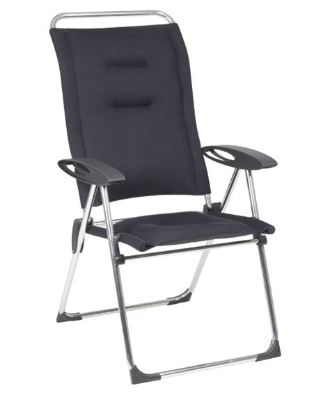 Lawn Chair Set by Lafuma Chamelips Aluminum Folding Lawn Chair Set Of 4