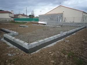 superior dalle de beton pour maison 5 epaisseur dalle With dalle de beton pour maison