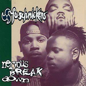 Diamond Chart Nervous Breakdown Fu Schnickens Album Wikipedia
