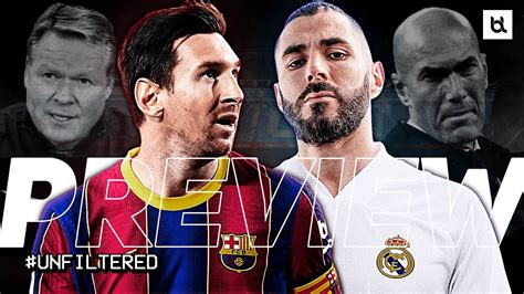 Why El Clasico Might Be More One Sided Than You Think ...