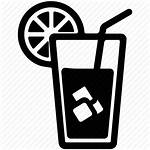 Icon Drink Clipart Transparent Icons Drinks Lemonade