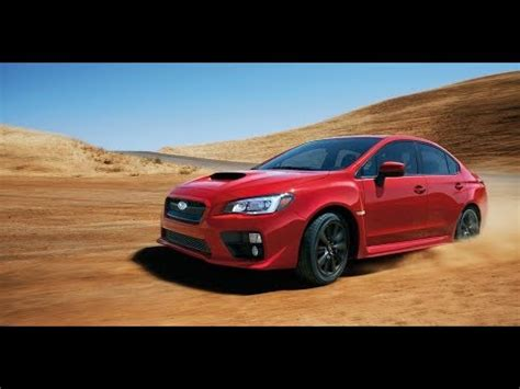 subaru impreza wrx sti hatchback review youtube