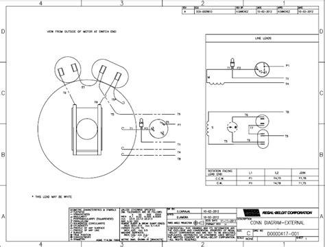 century ac motor wiring diagram wiring diagram and