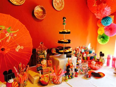 17 Best Images About Japanese Party On Pinterest Candy