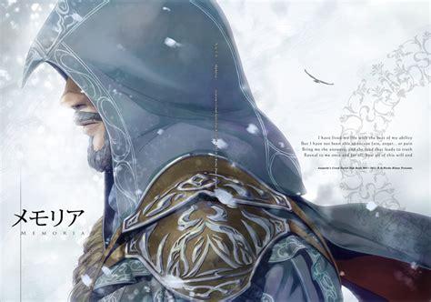 Assassin S Creed Revelations Wallpaper Assassin 39 S Creed Image 941037 Zerochan Anime Image Board