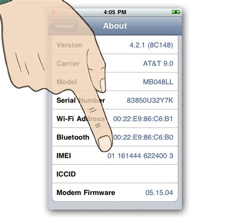 how to check iphone imei quelques liens utiles