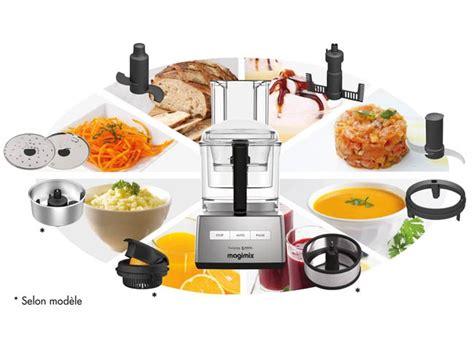 robots de cuisine multifonctions choisir de cuisine multifonction
