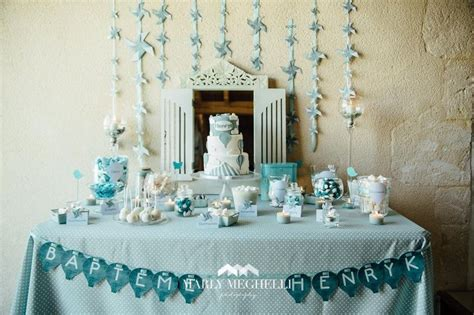 le candy bar kit anniversaire decoration sweet table