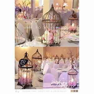 Cage Oiseau Deco : cage oiseaux deco de table visuel 8 ~ Teatrodelosmanantiales.com Idées de Décoration