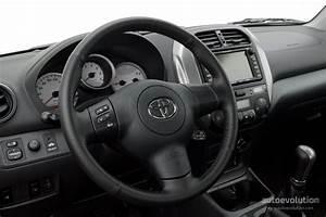 Toyota Rav4 5 Doors Specs  U0026 Photos