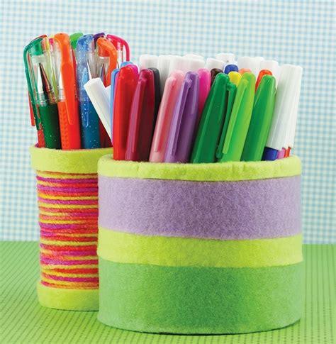 1001 id 233 es pour fabriquer un pot 224 crayon adorable soi m 234 me