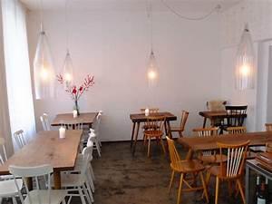 Design Attack Berlin : das lokal restaurants in mitte berlin ~ Orissabook.com Haus und Dekorationen