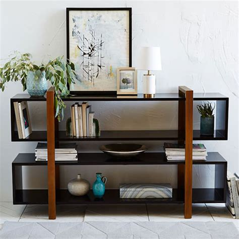 Low Modern Bookcase by Shopping Guide 10 Modern Bookcases Modern Bookcases 10