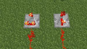 Image Gallery 3 Redstone Repeater