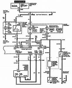 Acura Tl  1997  - Wiring Diagrams