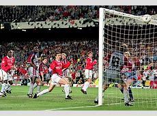 EUROPEAN CUP FINAL UNITED'S PAST FINALS IN EUROPE Daily