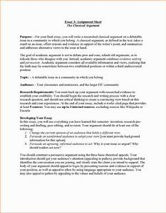 Environmental Science Essays  Example Of A Thesis Statement For An Essay also First Day Of High School Essay Proposal Argument Essay Outline Example Essay Outline A  College Essay Paper Format
