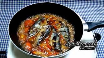 resep   memasak ikan tongkol masak kecap youtube