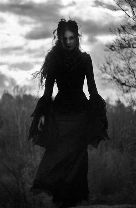 gothic dark beauty victorian witch vampire goth witchy witches coven darkness wicked vampires steampunk dress lady soul spring night beauties