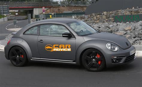 La Volkswagen Beetle Revue Par Mr Car Design