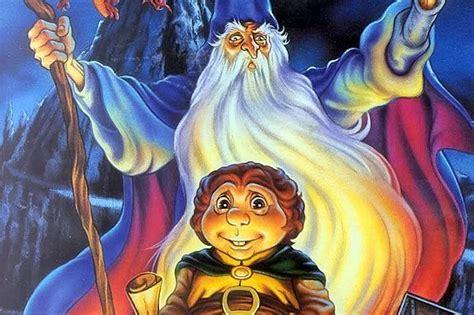 The Hobbit Cartoon Movie Watch Online