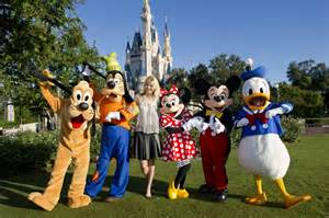 Walt Disney World Family