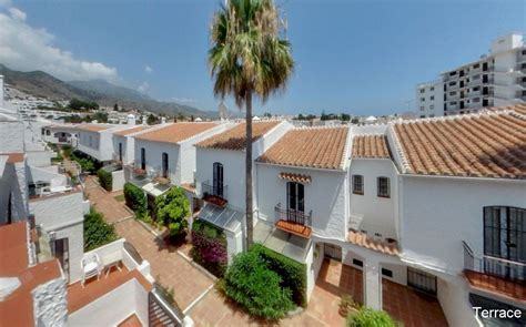 Appartments Spain by Nerja Apartments For Rent Apartment Rentals In Nerja Spain