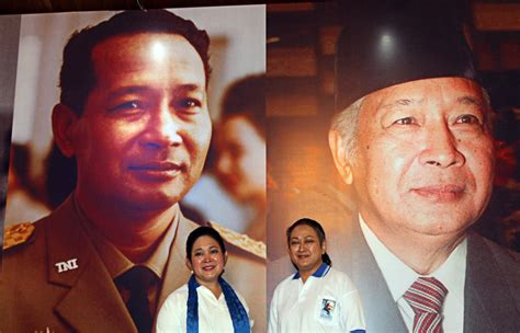 reform not successful soeharto era even better titiek soeharto politics the jakarta